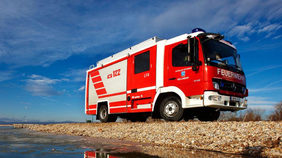 """Das oberösterreichische Unternehmen Rosenbauer ist vor allem aus Ausrüster der Feuerwehren bekannt. In einer deutschen Beteiligungsgesellschaft wurden nun """"Unregelmäßigkeiten"""" festgestellt."""