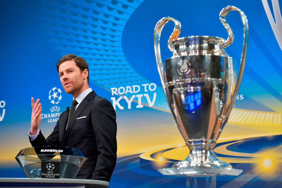 Gewinnspiel Champions League 2021