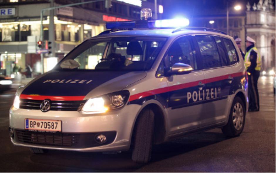 Tiroler Polizei Sucht Verletzten Mit Frischer Schusswunde Tiroler