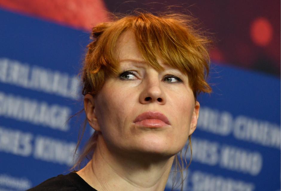 Birgit Minichmayr.