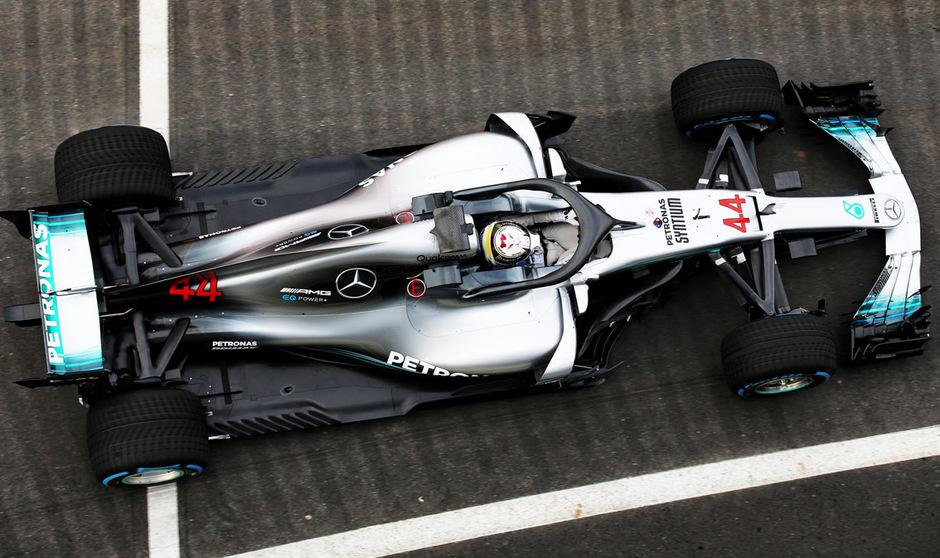 Mercedes um Weltmeister Lewis Hamilton missfallen die Budgetpläne der Formel-1-Bosse. Der Branchen-Primus sieht seinen Vorteil gefährdet.