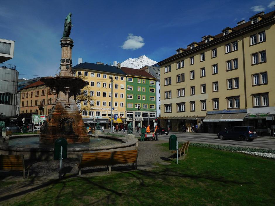 Abschied Von Geschenkmünzen Ruf Nach Bozner Platz Neu Tiroler