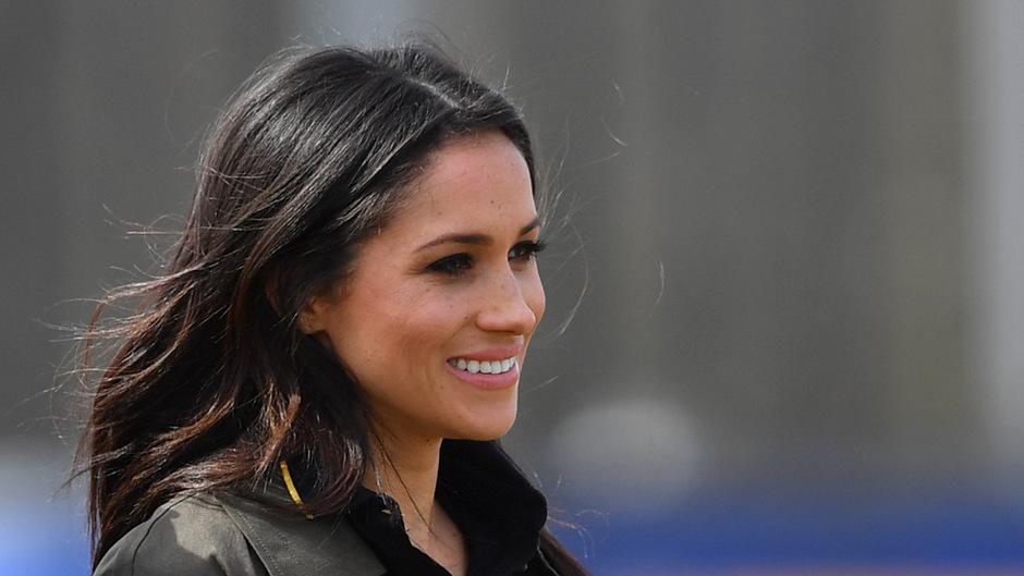Von der Schauspielerei ins Königshaus: Am 19. Mai wird Meghan Markle heiraten.
