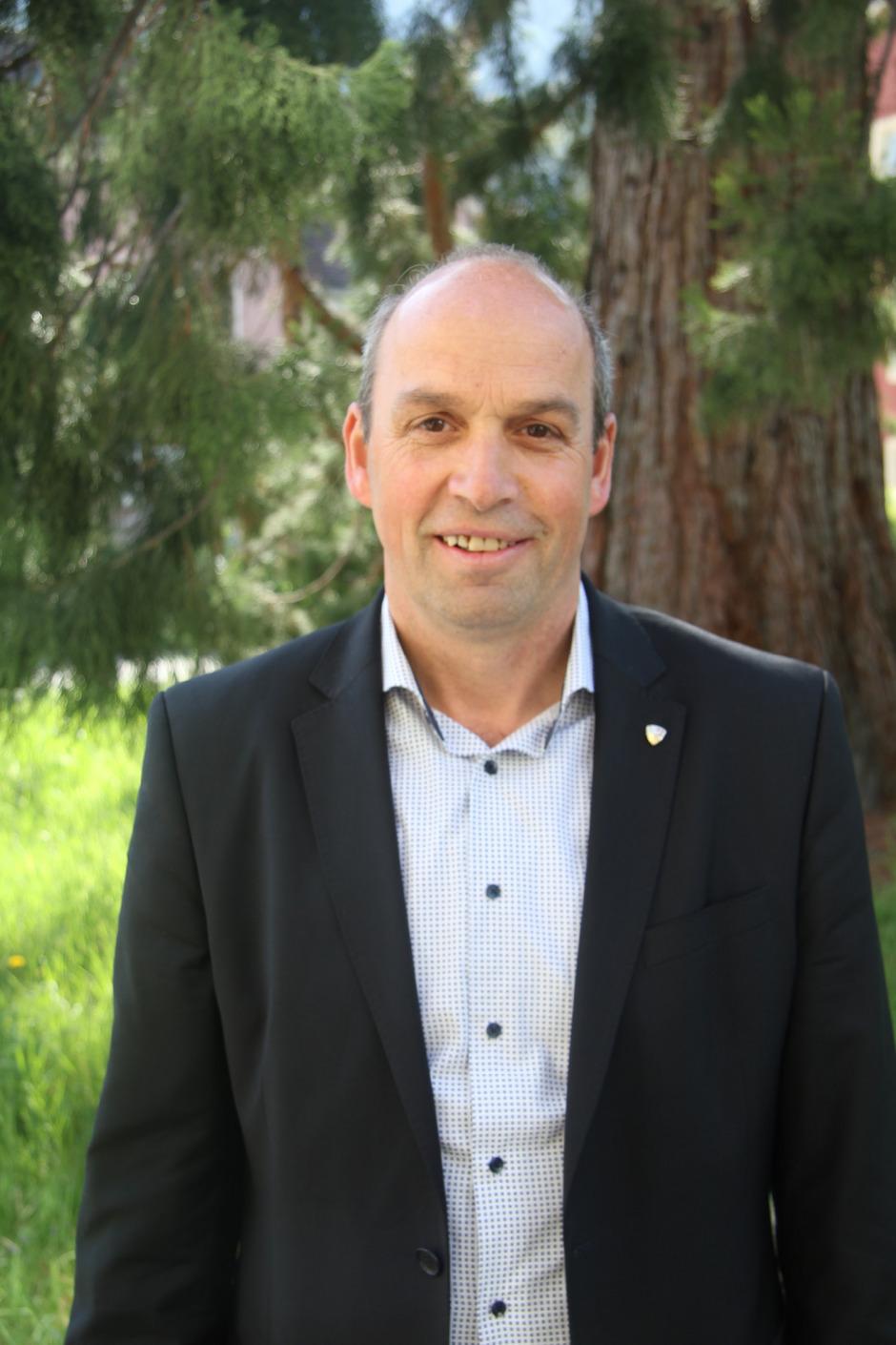 Werner Millinger, ehemals Geschäftsführer der Muttereralmbahn, wird künftig die Venet Bergbahnen AG leiten.