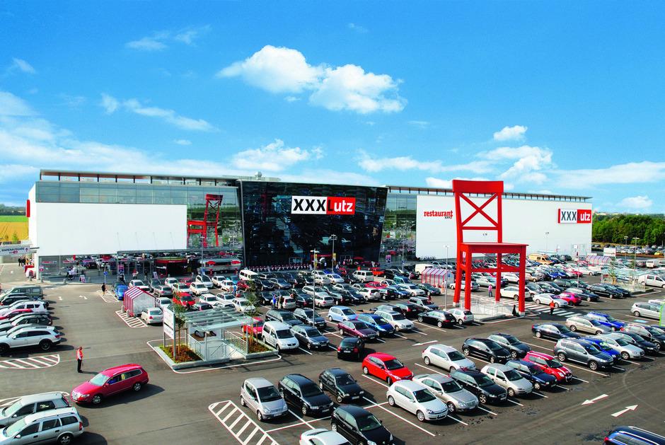 Ikea Verfolger Xxxlutz Holt In Deutschland Auf Tiroler