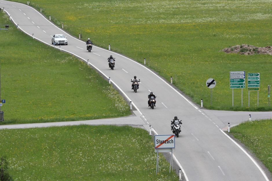 Verkehrslärm ist Thema im gesamten Außerfern geworden. In Stanzach wird heute im Gemeindesaal darüber diskutiert.
