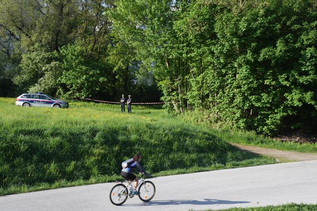Die Leiche war Ende April in der Nähe des Fußballplatzes in Fritzens am Inn gefunden worden.