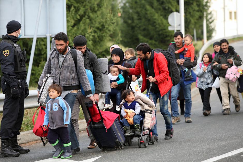 Probleme Integration Flüchtlinge