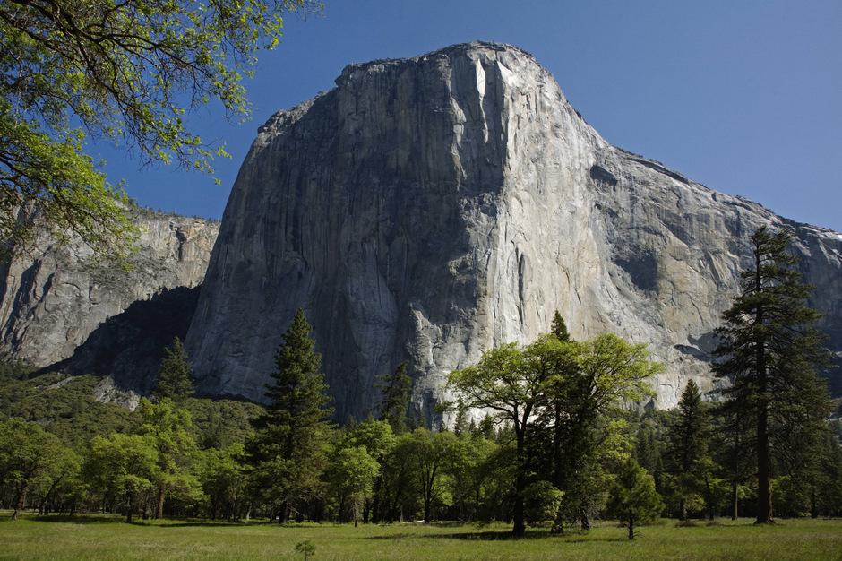 Klettersteig Yosemite : Wanderer starb bei absturz im kalifornischen yosemite park tiroler