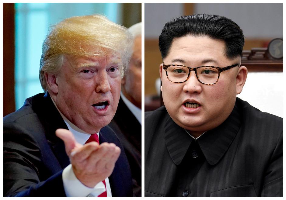 Kim Jong-un hält auch nach Trumps Absage am Gipfel fest.