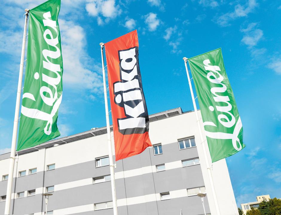 Mobelkette In Der Krise Xxxlutz Mochte Kika Leiner Kaufen Tiroler