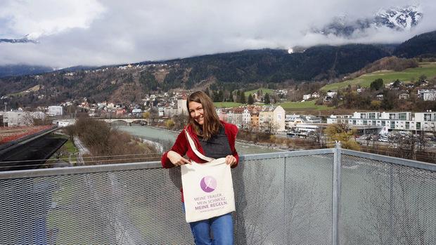 """Mit ihrem Herzensprojekt """"Seelensport"""" ist Katrin im vergangenen Jahr so richtig durchgestartet."""