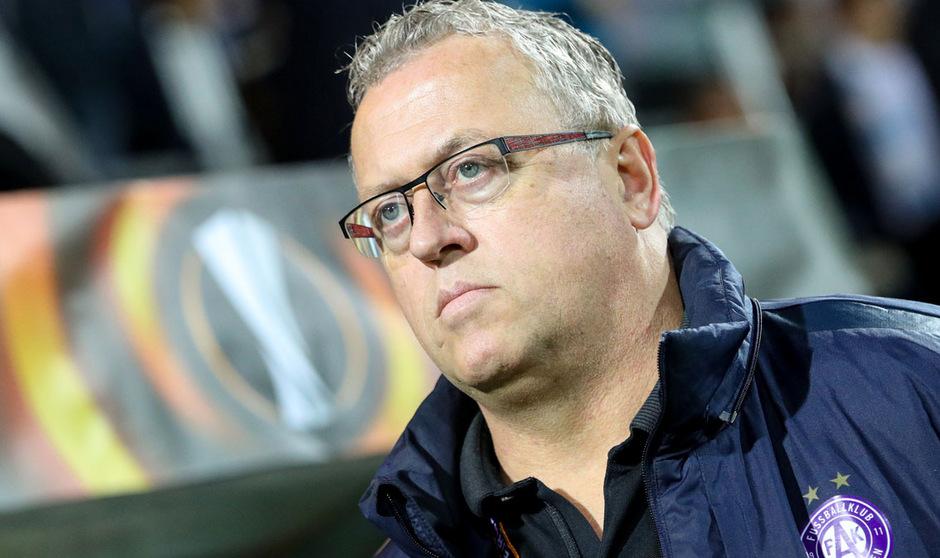 Franz Wohlfahrt ist seinen Sportdirektor-Posten bei der Austria los.