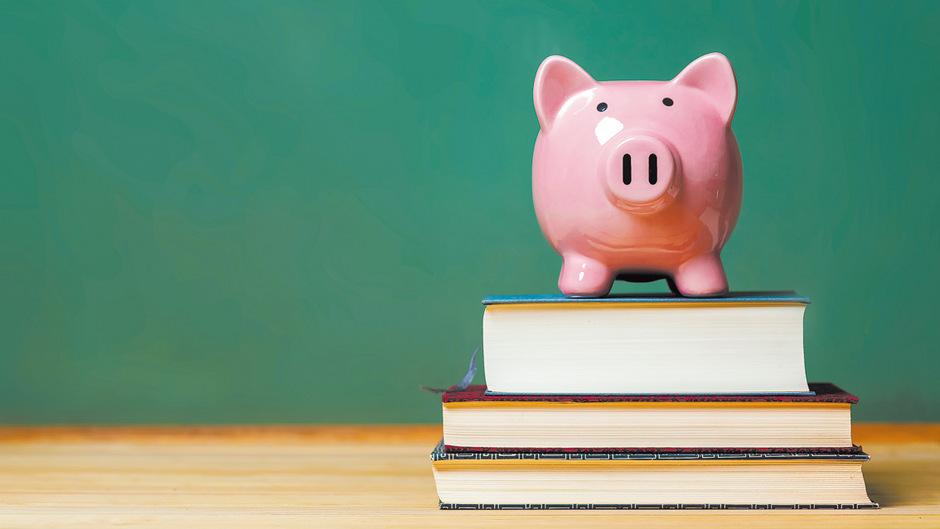 Eigentlich ist der Schulbesuch in Österreich gratis und trotzdem müssen Eltern immer tiefer in die Tasche greifen – vor allem an höheren Schulen. Das Budget der Schulen reicht nicht.