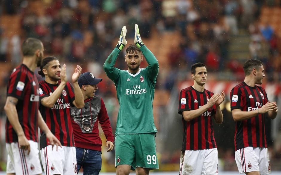 Milan darf nun doch wieder in der Europa League spielen.