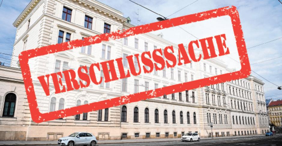 Das Bundesamt für Verfassungsschutz und Terrorismusbekämpfung.