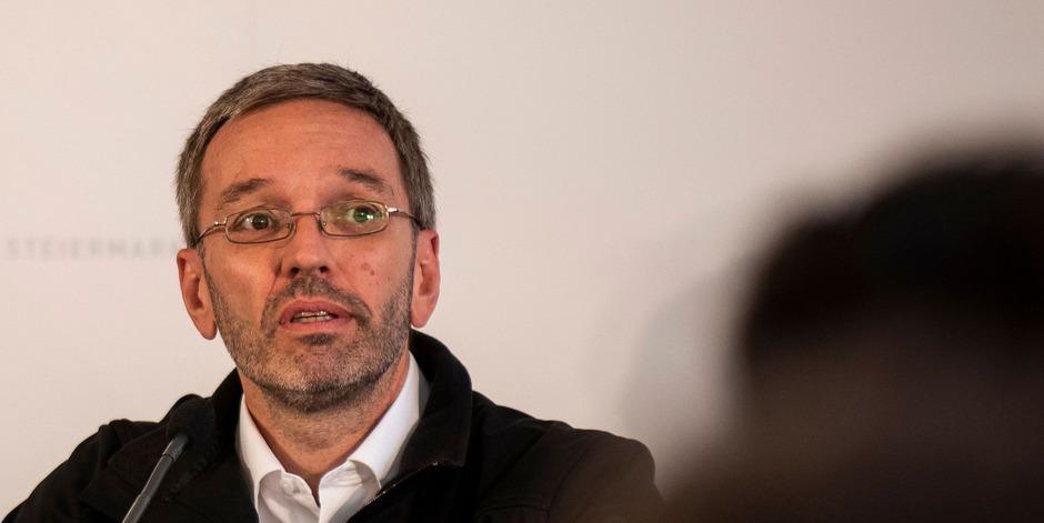 Innenminister Herbert Kickl (FPÖ) gerät in der Causa BVT immer mehr unter Druck.