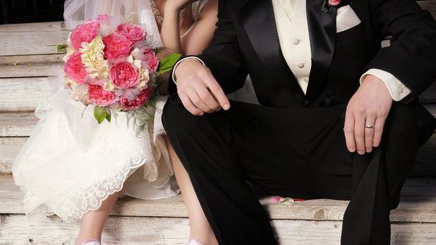Mehr als jede zweite Ehe wird in Russland geschieden.