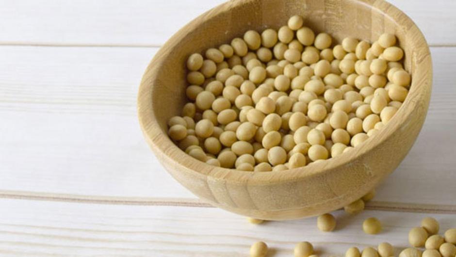 Ein Drittel aller US-Sojabohnenexporte geht bisher nach China: Im vergangenen Jahr hatten die Importe einen Umfang von 14 Mrd. Dollar.