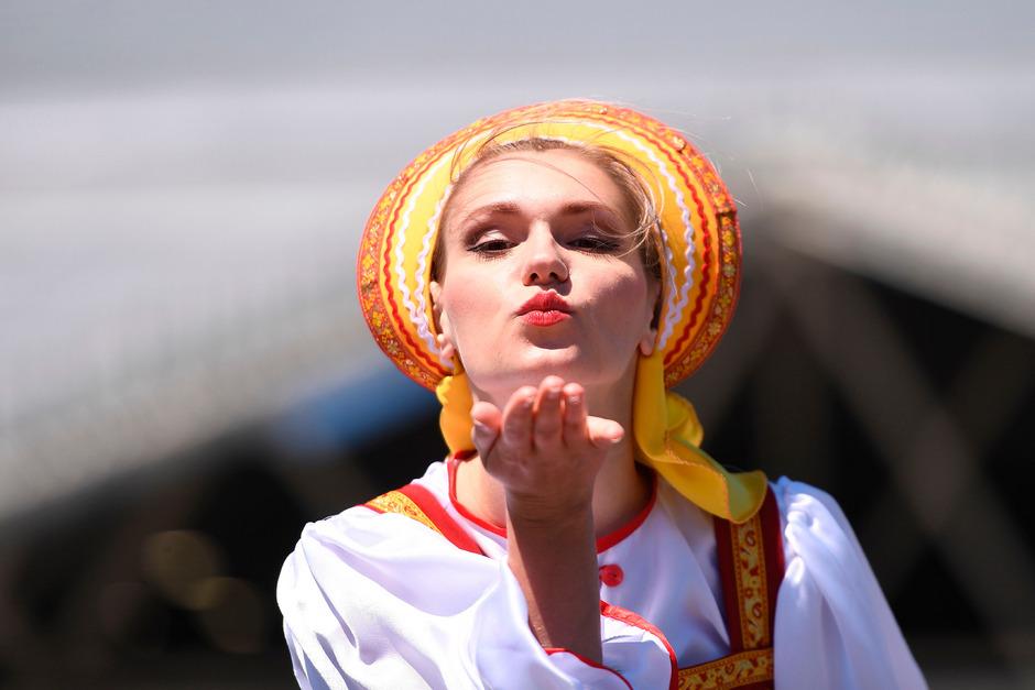 25 russische Dating-Fotos