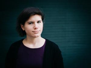 """Die Grazerin Ingrid Brodnig beschäftigt sich seit Jahren mit digitalen Themen. In ihrem zweiten Buch ging es um """"Hass im Netz. Was wir gegen Hetze, Mobbing und Lügen tun können"""". 2017 wurde sie von der Bundesregierung zur digitalen Botschafterin ernannt."""