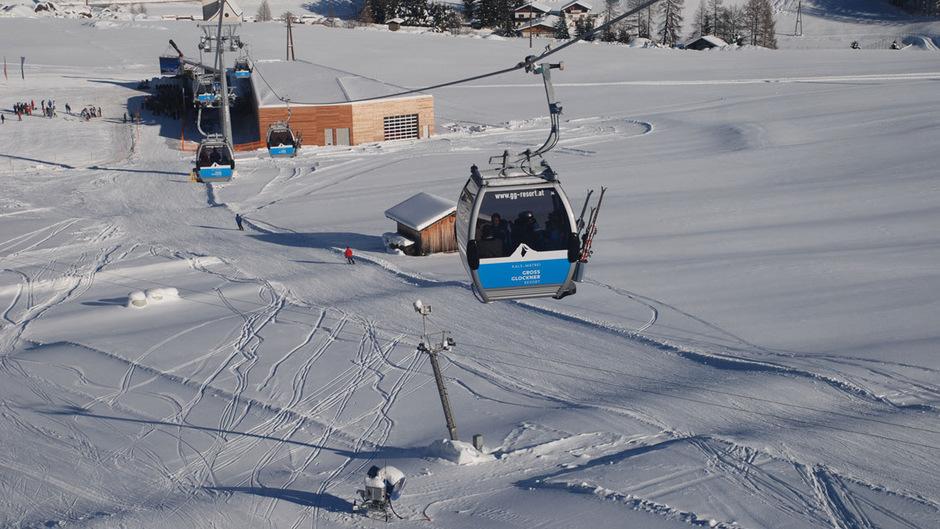 Der OIG-Einstieg bei den Kalser Bergbahnen war umstritten. Auch der Ausstieg hinterlässt offene Fragen.