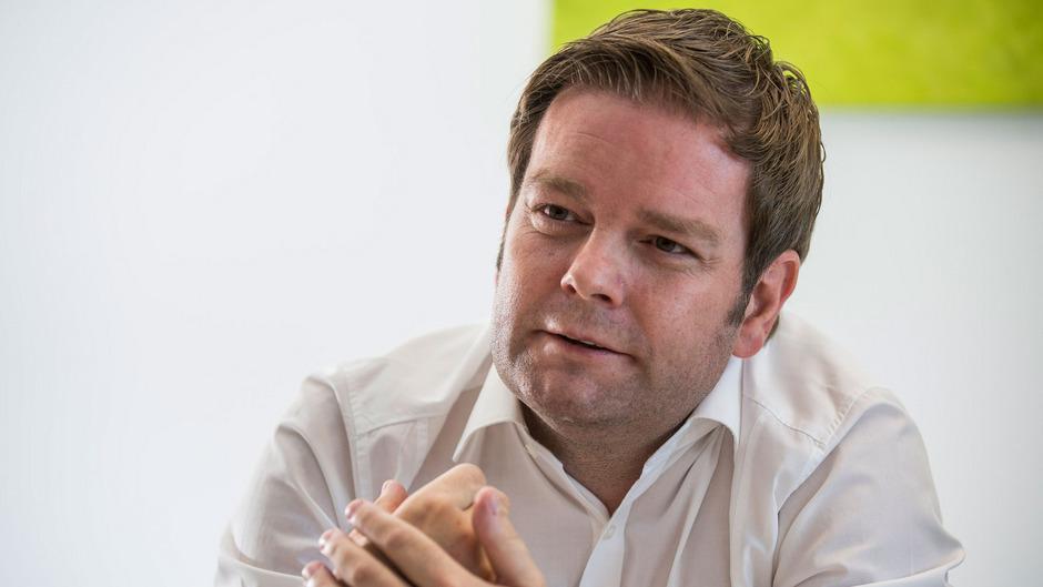 FPÖ-Spitzenkandidat Markus Abwerzger.