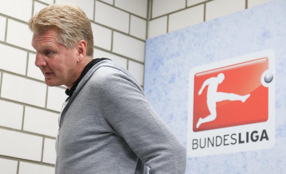 Der deutsche Ex-Fußballprofi Stefan Effenberg.