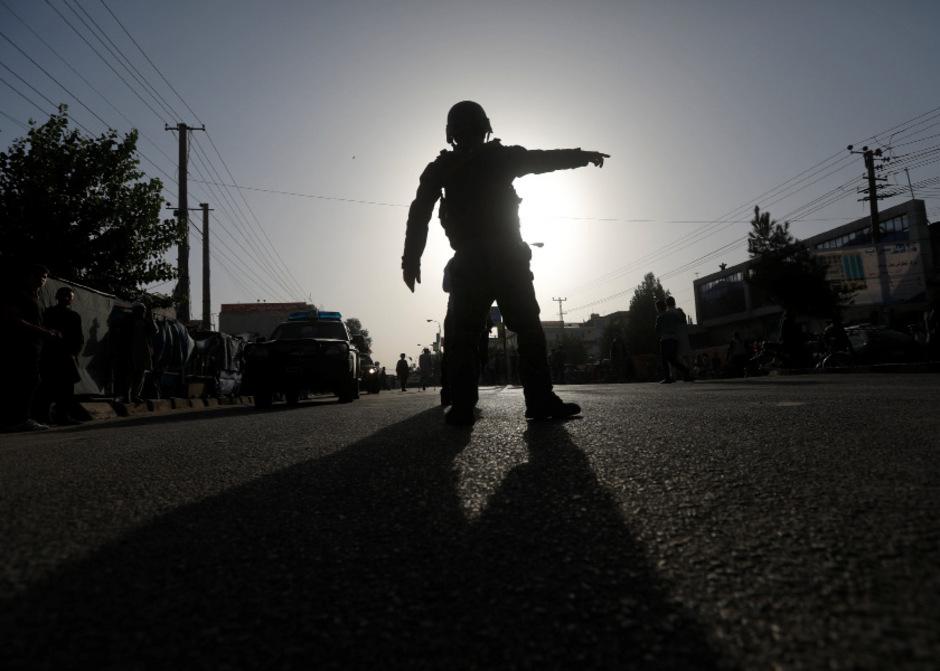 Die Sicherheitslage in Afghanistan hat sich drastisch verschlechtert.