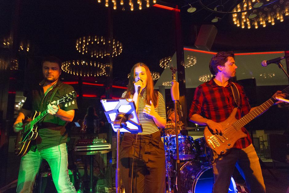 Am Samstag findet die Lange Nacht der Musik in 13 Lokalen statt.