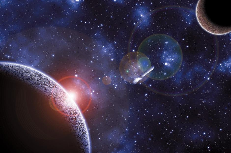 Weltraum Bilder