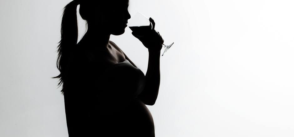 Schwangerschaft Kein Alkohol Ist Die Lösung Tiroler Tageszeitung