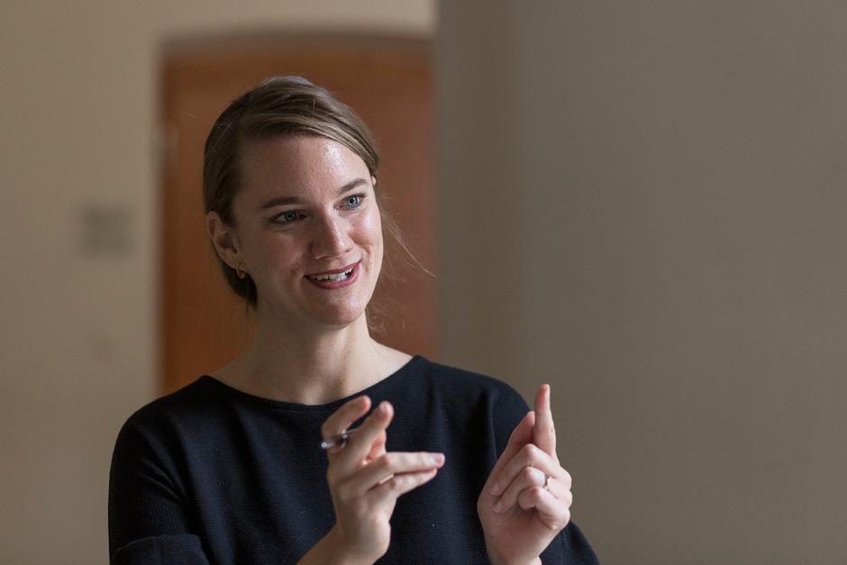 Bei den am Dienstag zu Ende gegangenen Theologischen Sommertagen an der Innsbrucker Universität sprach die Forschungsnetzwerk-Gründerin Kristina Steimer über den aktuellen Selfie-Hype.