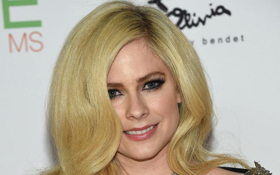 Avril Lavigne über Krankheit Hatte Den Tod Akzeptiert Tiroler