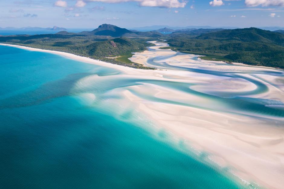 Whitsunday Island. (Symbolfoto)