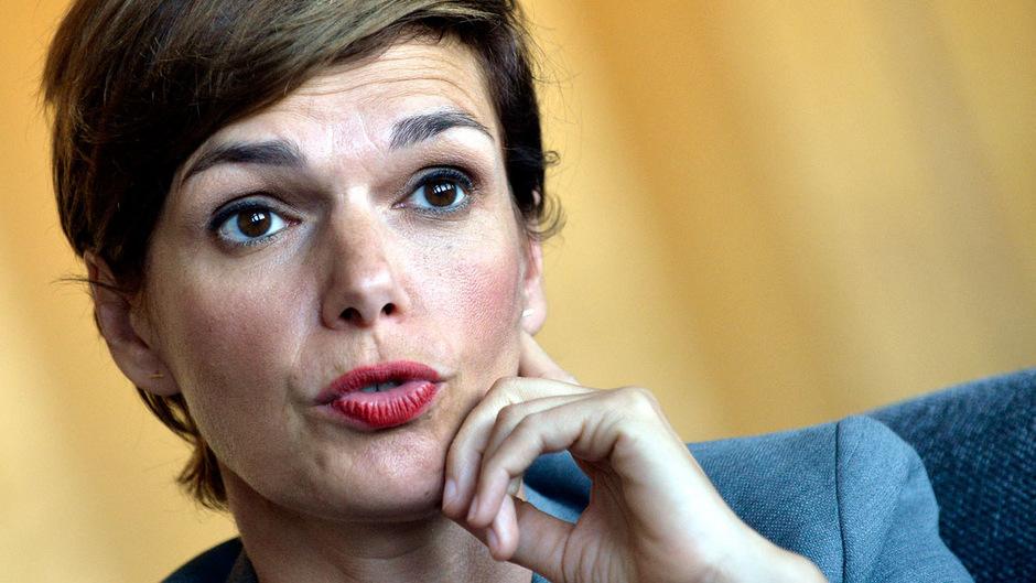 Zum Jahresausklang zieht SPÖ-Chefin Pamela Rendi-Wagner Bilanz.
