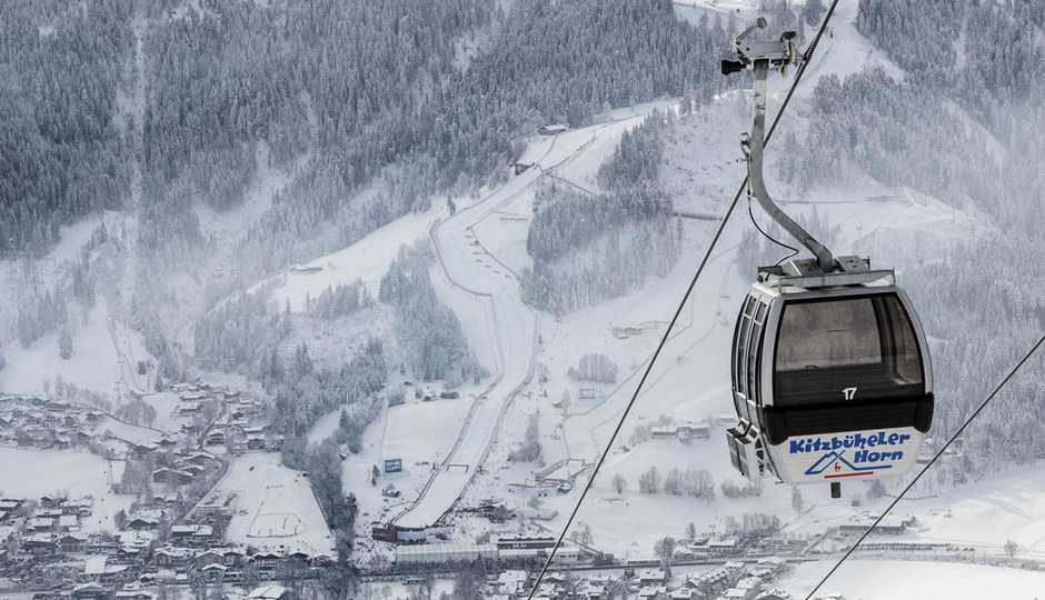 Die Bergbahnen Kitzbühel betonen, selbst nicht zu wissen, wer tatsächlich hinter ihrem Drittel-Eigentümer aus Liechtenstein steht.