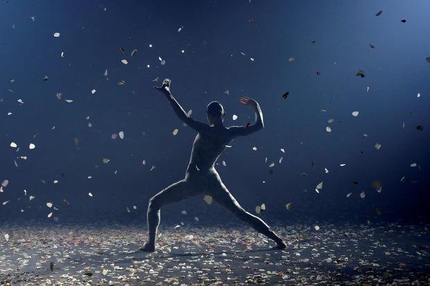 """Dior-Chefdesignerin Maria Grazia Chiuri hat sich vom Tanz als """"befreienden Akt"""" inspirieren lassen."""