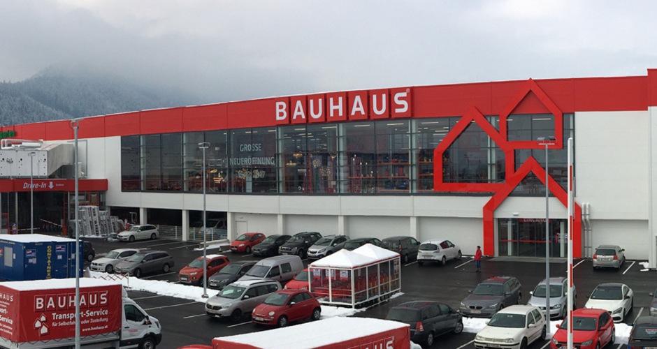 Kampf Um Mitarbeiter Bauhaus Erhöht Einstiegsgehalt Deutlich
