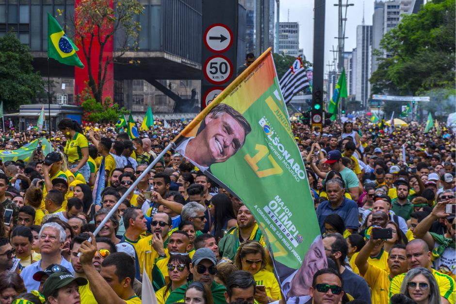 Brasilien Steht Vor Politischem Erdbeben Tiroler Tageszeitung