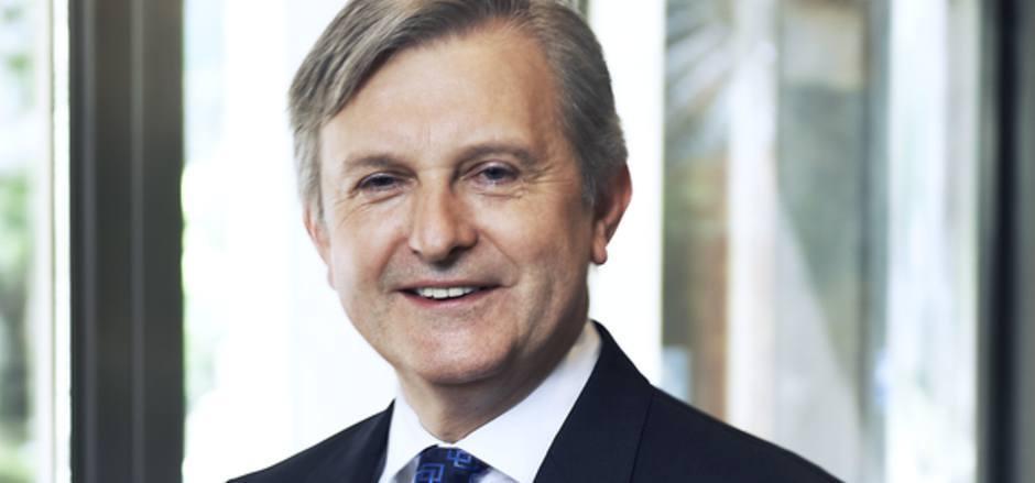 Peter Mooslechner, Mitglied des OeNB-Direktoriums.
