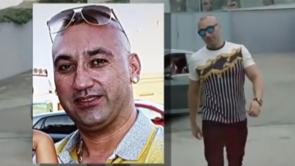 Francisco Tejon hatte mit einem Auftritt in einem Anfang des Monats veröffentlichten Musikvideo des Reggaeton-Sängers Clase A für Schlagzeilen gesorgt.