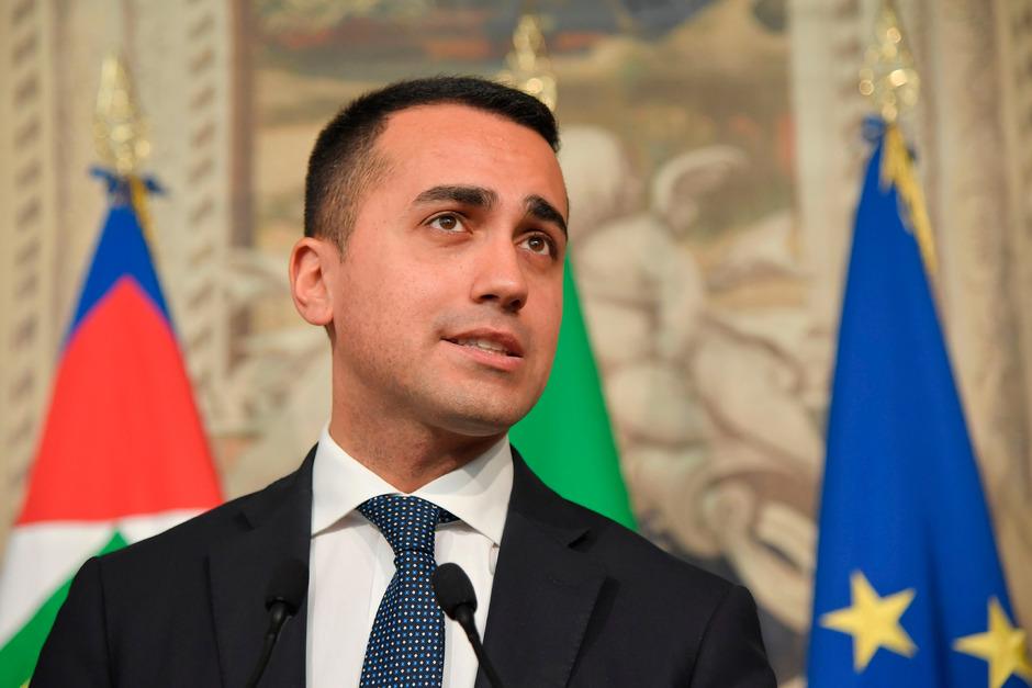 Italienische Regierung verabschiedete Steuerpaket
