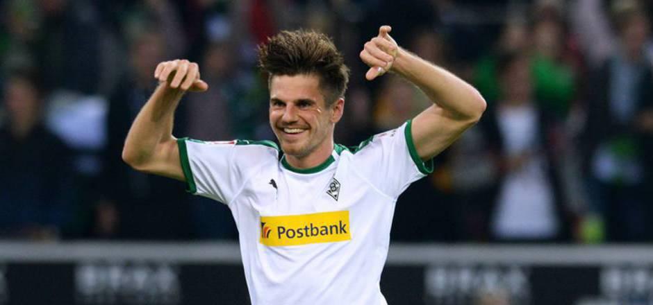Matchwinner für Gladbach: Jonas Hofmann.