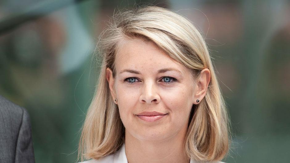 Innsbrucks Bildungsstadträtin Elisabeth Mayr (SPÖ).