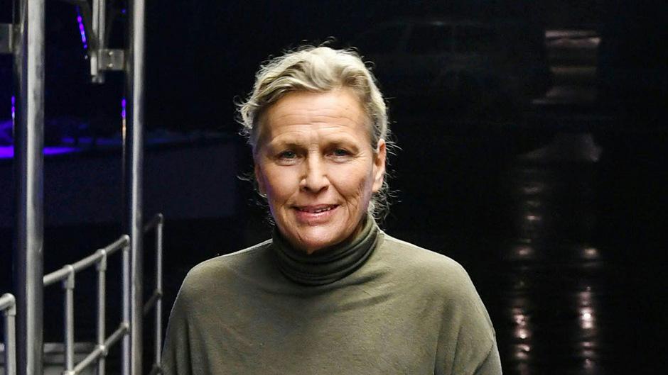 Nicola Werdenigg.