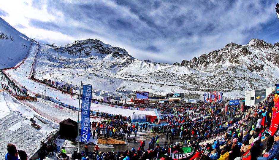 Zehntausende Ski-Fans jubeln am 27. und 28. Oktober Marcel Hirscher, Manuel Feller, Eva-Maria Brem und Co. an der Rennpiste oder im Zielstadion zu.