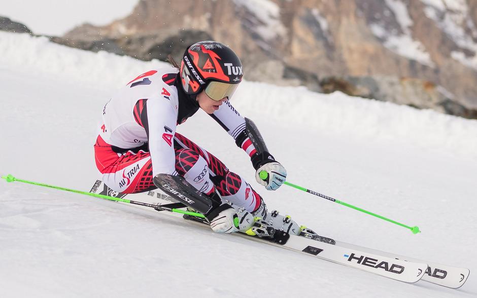 Stephanie Brunner kehrt nach ihrer Knieverletzung zurück.