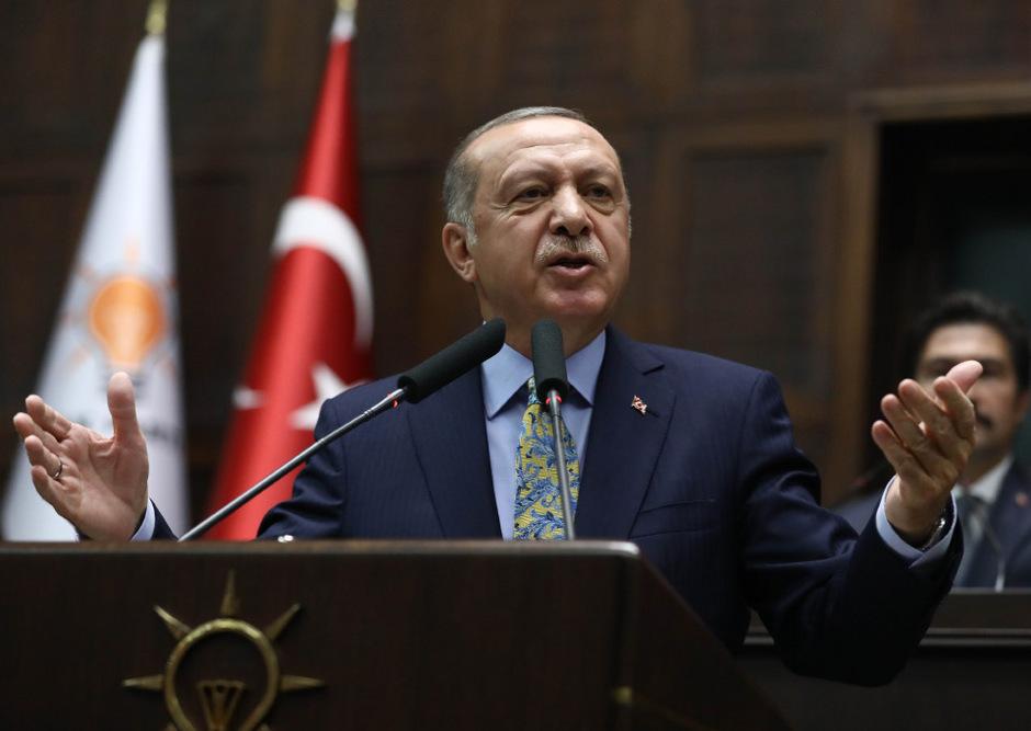 Präsident Recep Tayyip Erdogan formt die Türkei nach seinem Belieben. Für Intellektuelle bedeutet das nichts Gutes.