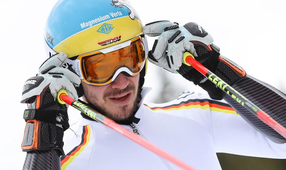 Felix Neureuther könnte in Sölden sein Comeback im Ski-Weltcup feiern.